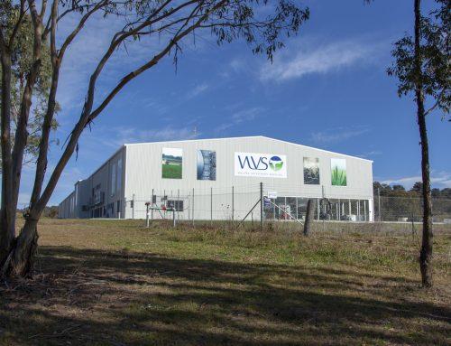 WVS Rural Supplies Specialist