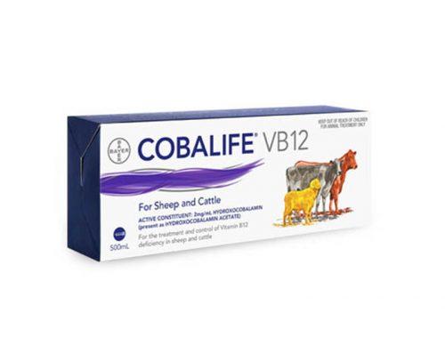 Cobalife BV12 500ml