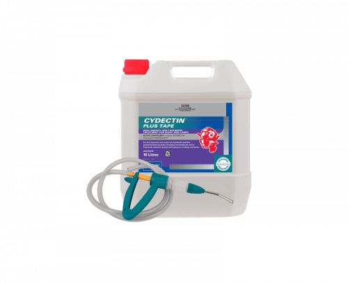Cydectin Plus Tape 10LT