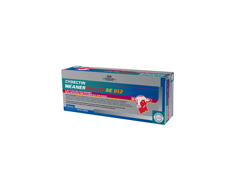 Cydectin Weanerguard