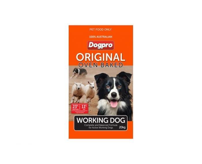 Dogpro Original Working Dog