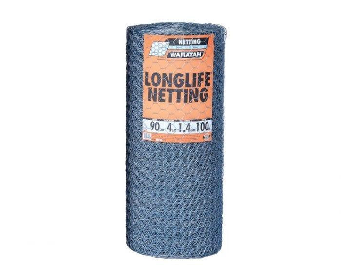Waratah Longlife Netting