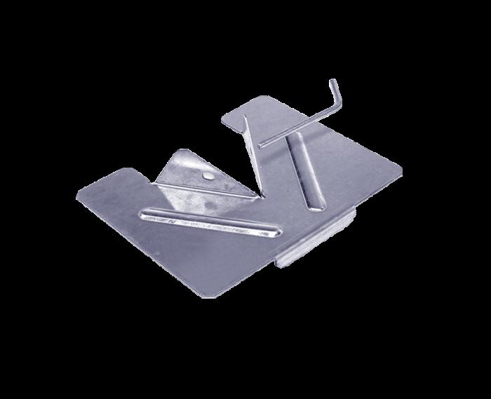 Anti-Sink Plates Stock Post