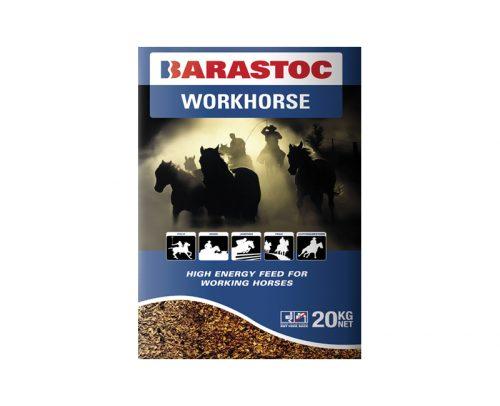 Barastoc Workhorse 20kg