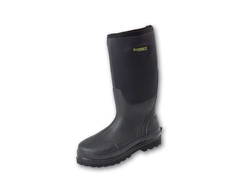 Froggers Long Bush Boot