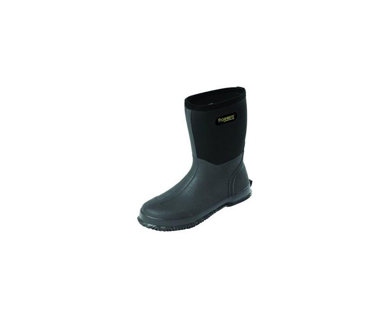 Froggers Short Boot