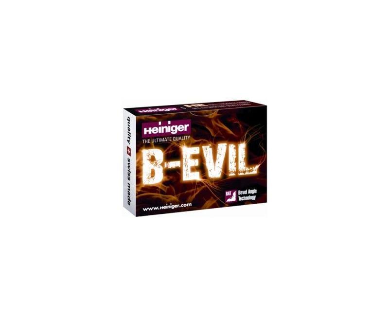 Heiniger B-Evil Comb