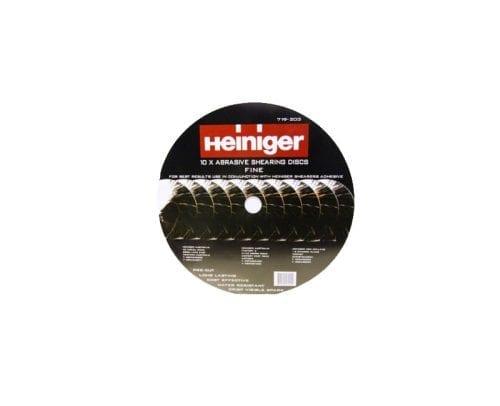 Heiniger Emery-Fine