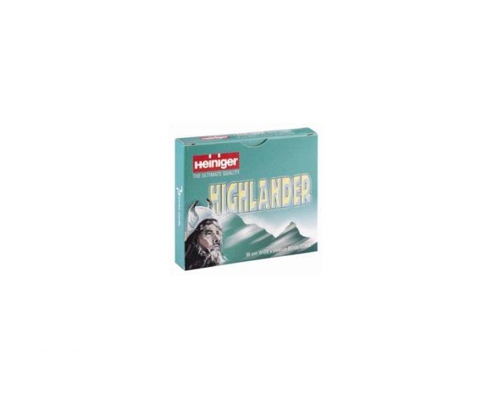 Heiniger Highlander Comb