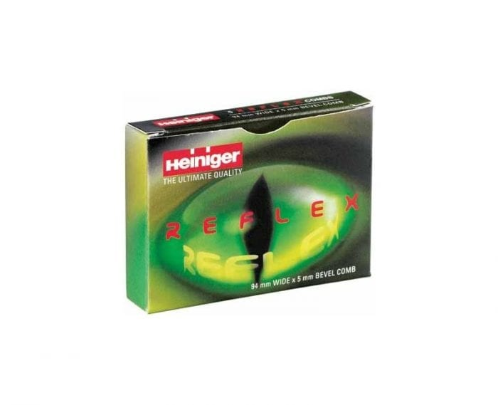 Heiniger Reflex Comb