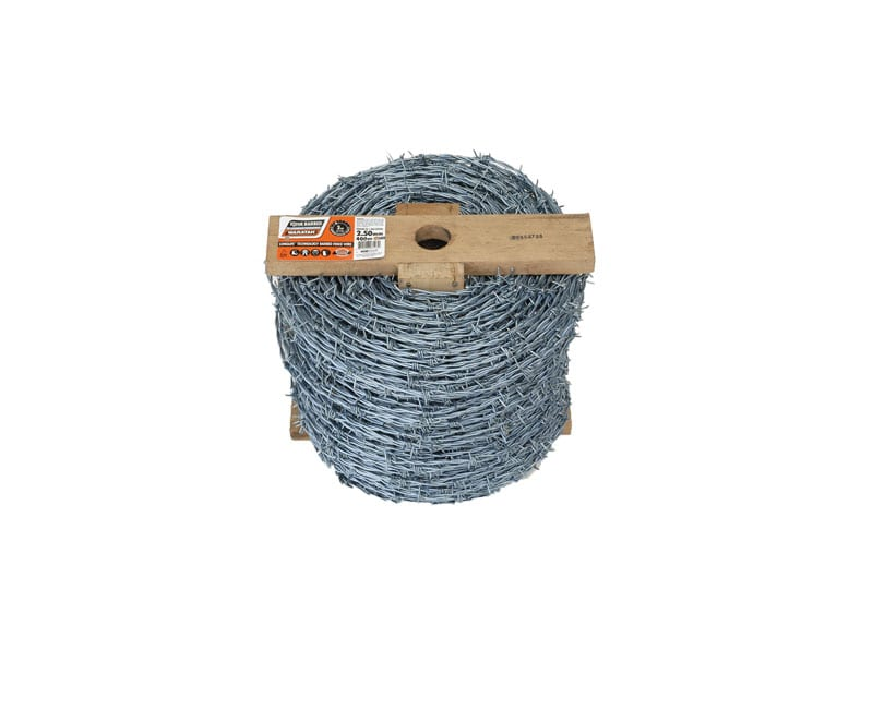 Longlife IOWA Barbed Wire – 400m