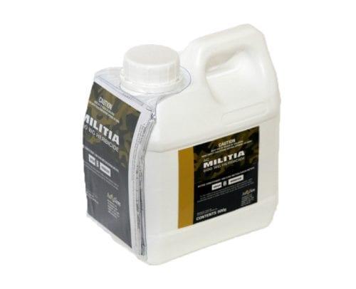 Militia 600 WG Herbicide