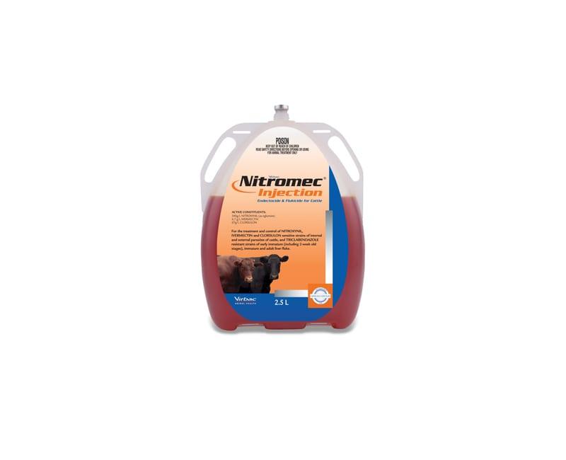 Nitromec 2.5L
