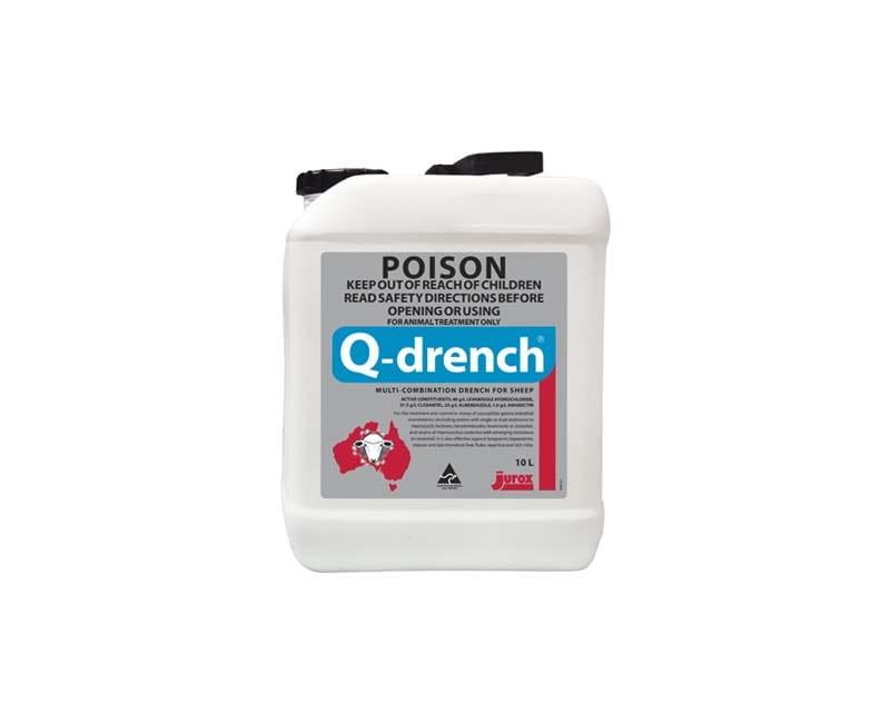 Q-Drench - 10L