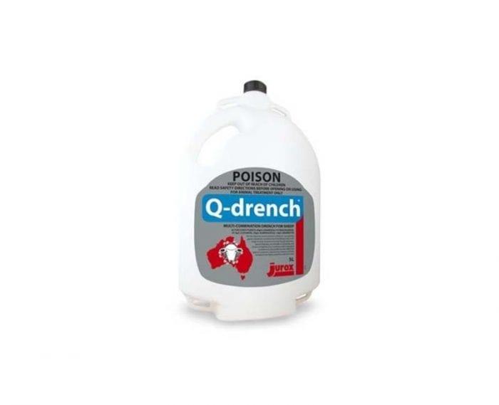 Q-Drench - 5L