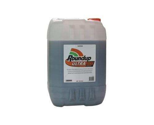 Roundup Ultramax 20L