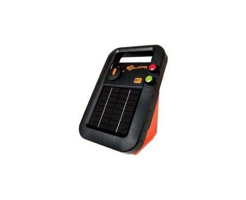 S20 Solar Energizer