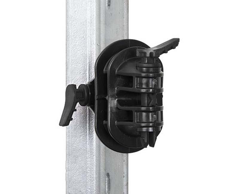 Steel Post Pinlock Insulator 150 Bag