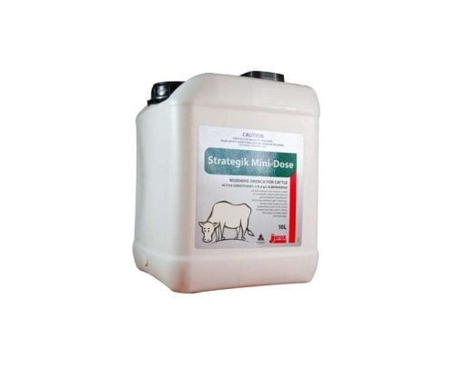 Strategik Mini-Dose – 10L
