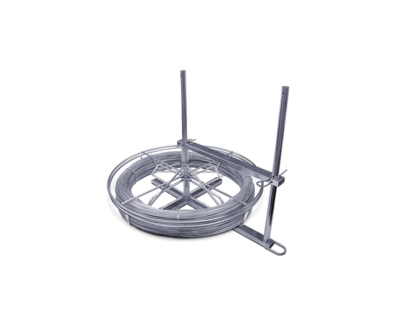 Three-way Wire Spinner