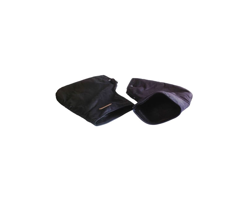 Timberline Oilskin ATV Mitts