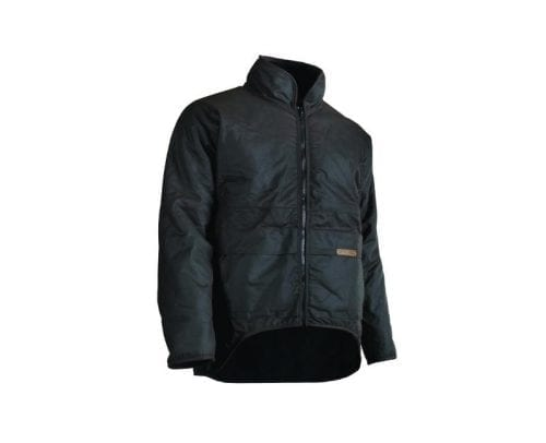 Timberline Oilskin Long Sleeve Jacket