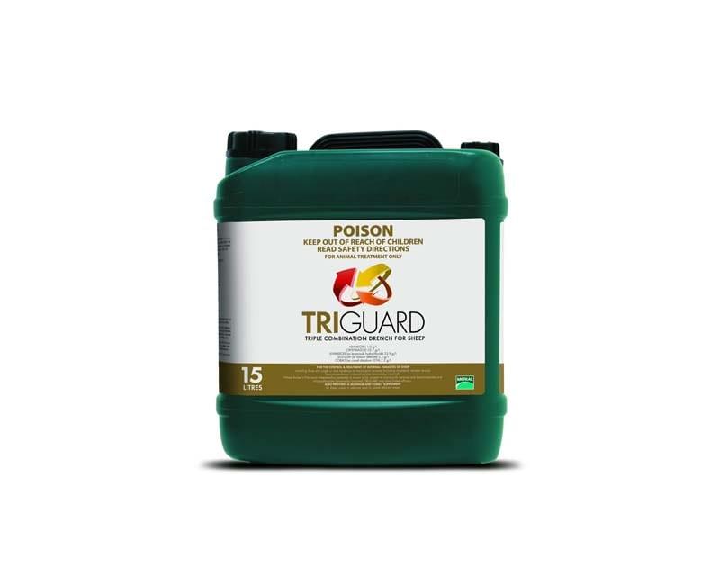 Triguard – 15L
