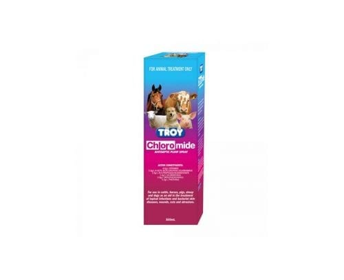 Troy Chloromide – 500ml