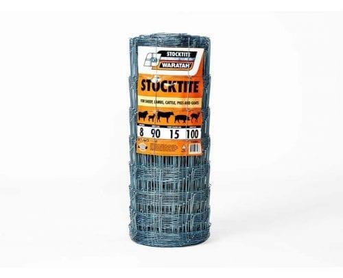 Waratah Stocktite Hinge Joint